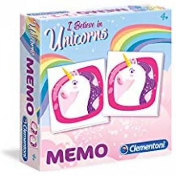 CLEMENTONI - GIOCO MEMORY...