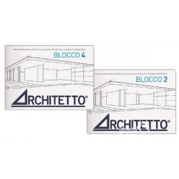 ARCHITETTO - ALBUM BLOCCO 4...